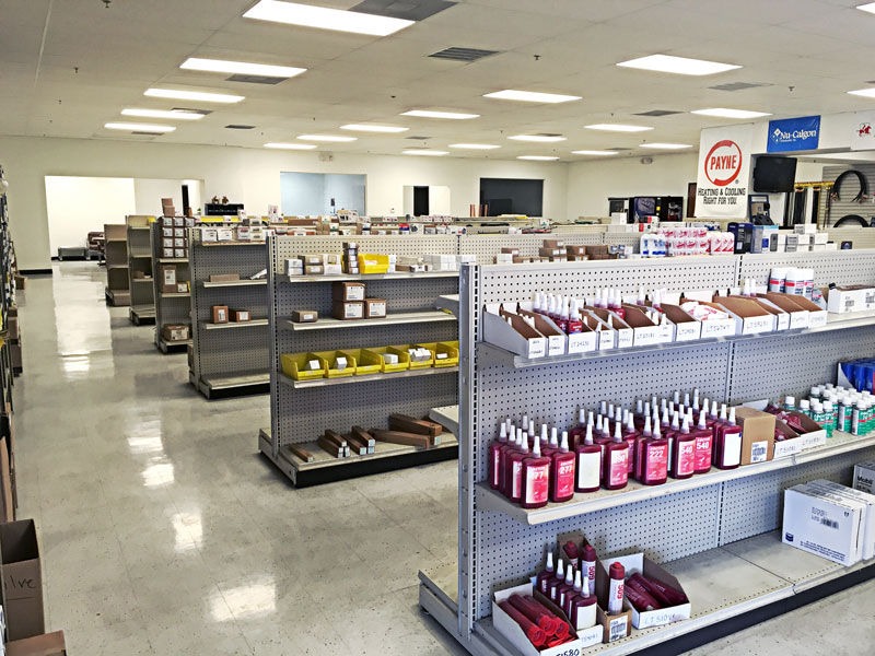 Central Engineering Supply Hvac Supply