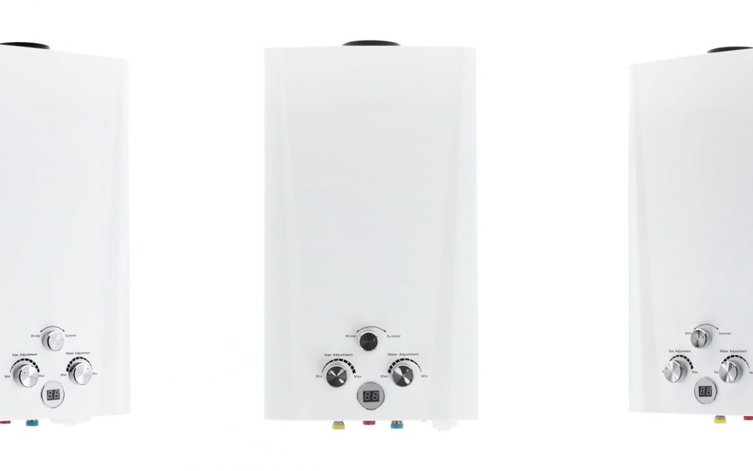 Advantages of a Tankless Water Heater