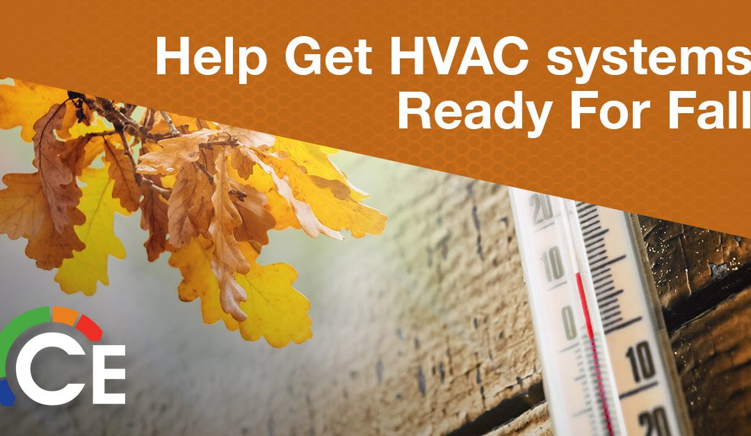3 Ways to Help Your Customers Get Their HVAC Systems Ready for Fall