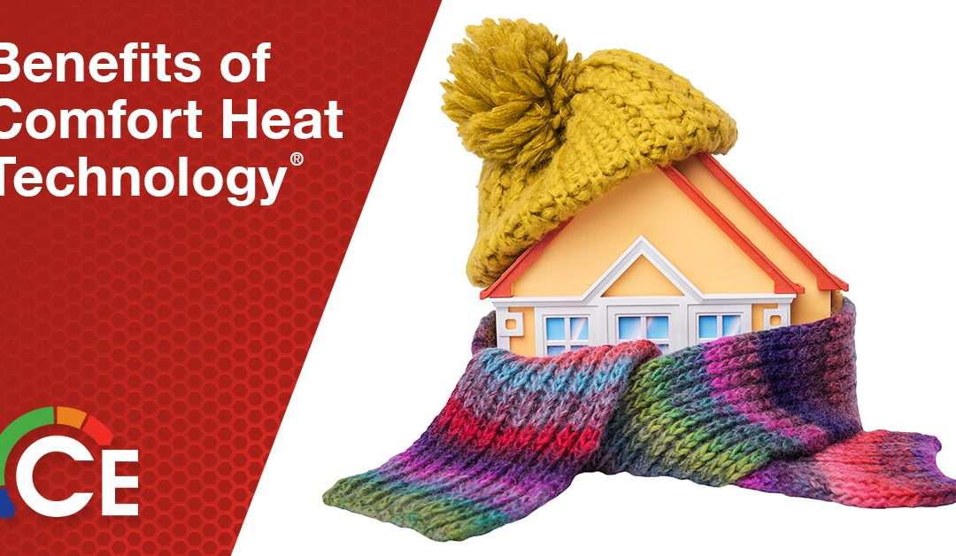 Comfort Heat Brings Advanced Temperature Control to Homeowners
