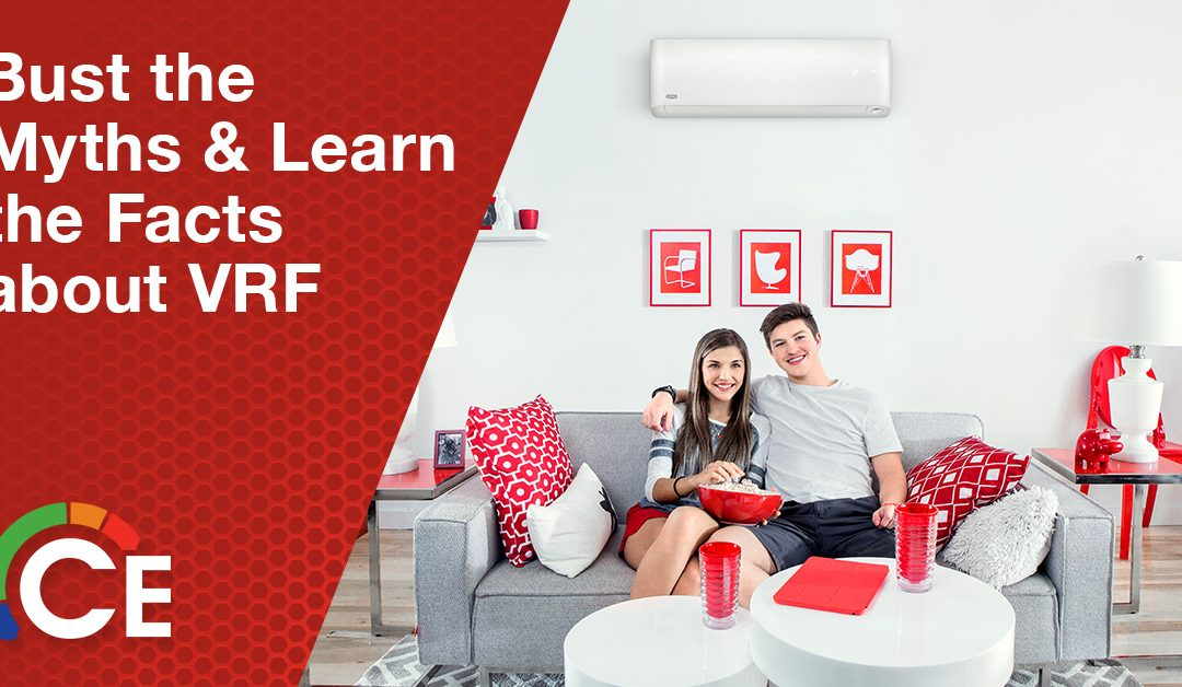 Top Myths, Facts, and Safety Concerns with VRF Systems Explained