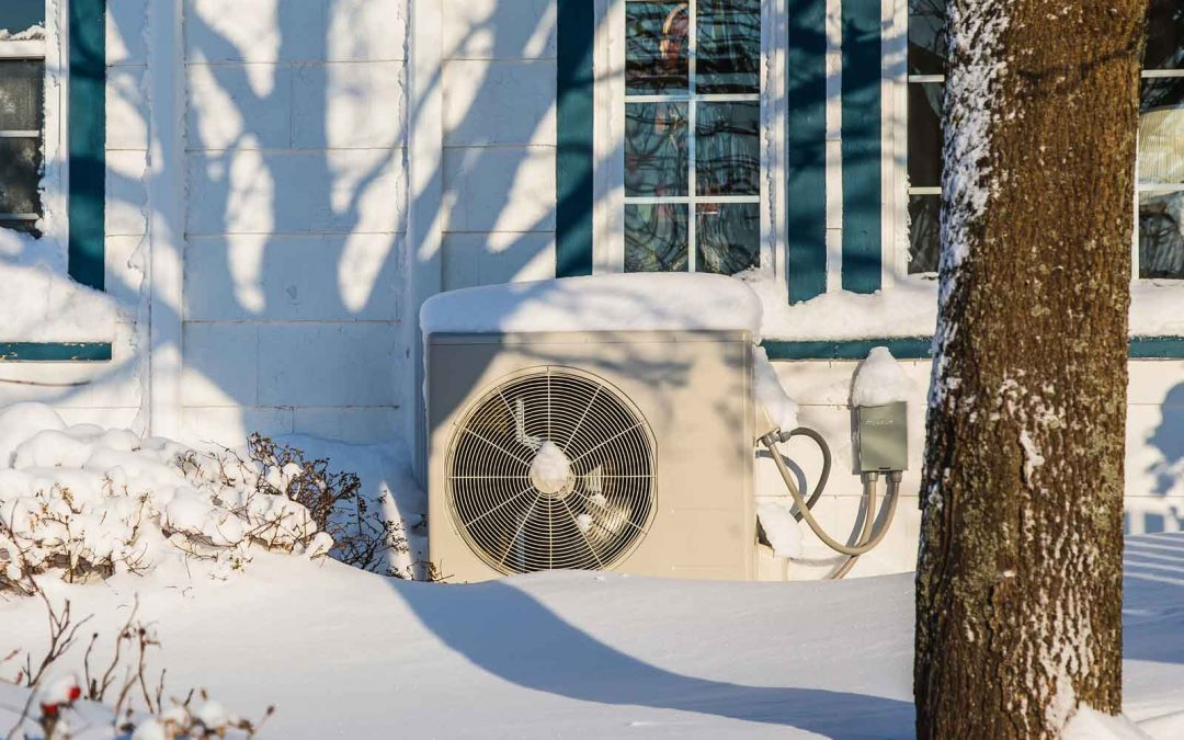 Dangers of Refrigerant Leaks in Winter