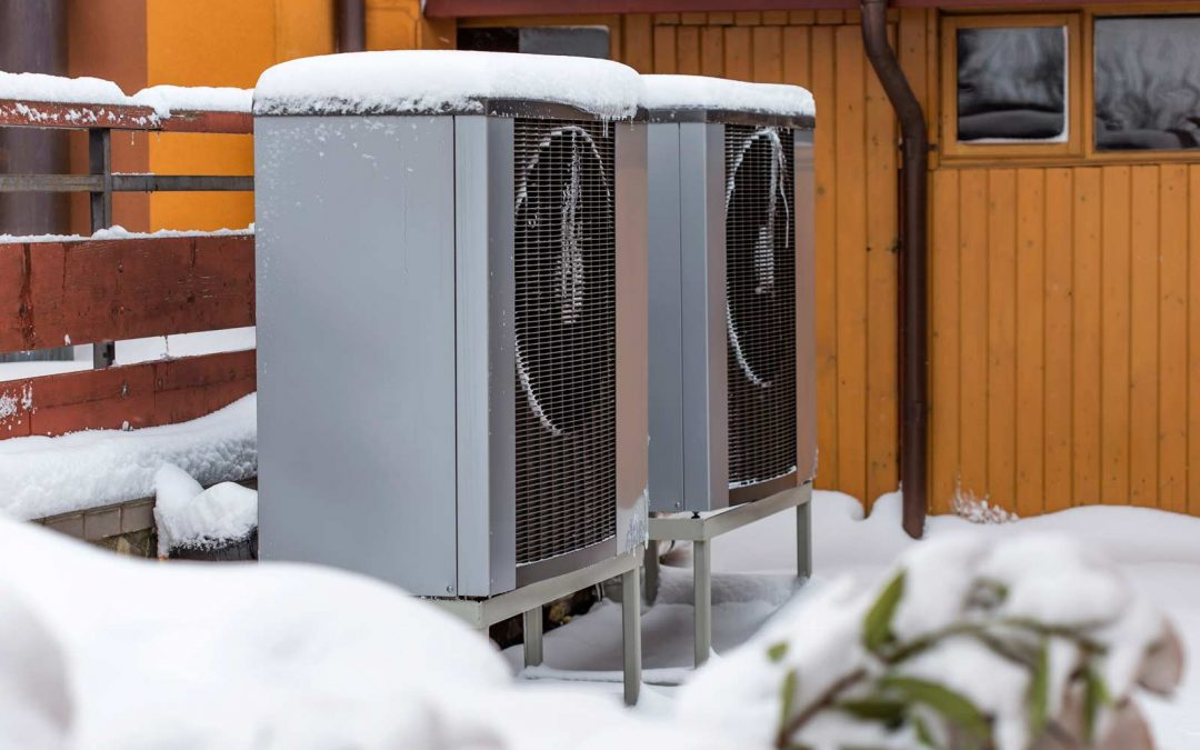How to Charge a Heat Pump in the Winter