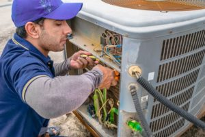 Air Conditioner Repair Guide