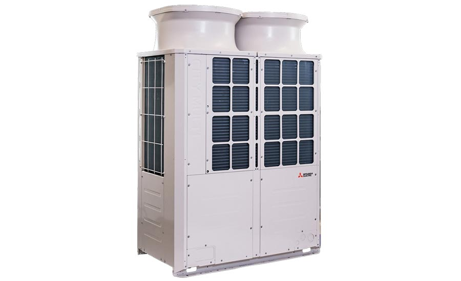 Mitsubishi Electric Trane HVAC US LLC: VRF Outdoor Units