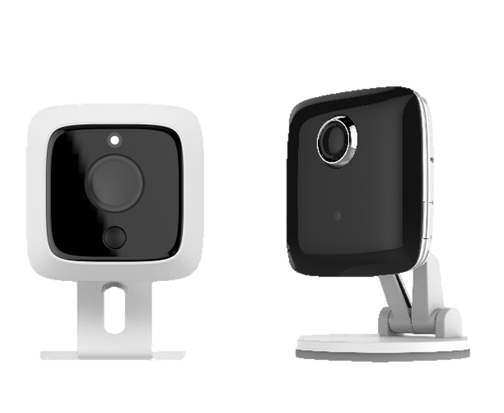 New Nexia Cameras Make Your Home Smart without the Commitment