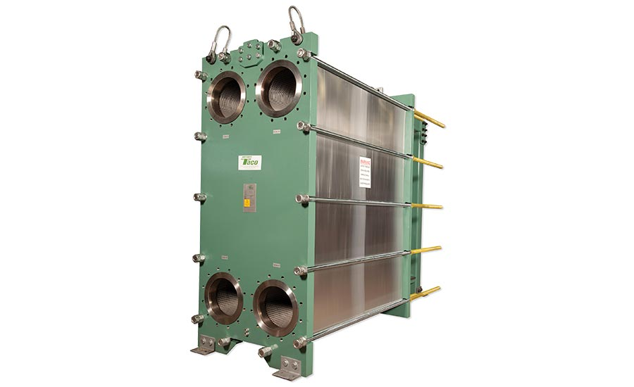 Taco Comfort Solutions: Heat Exchangers