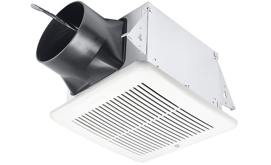 Delta Electronics (Americas) Ltd.: Bathroom Exhaust Fan