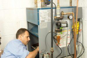 Heating Repair FAQ & Answers