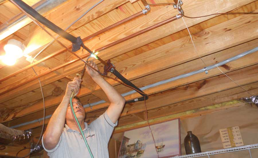 Online HVAC Sales Are a Small but Growing Market