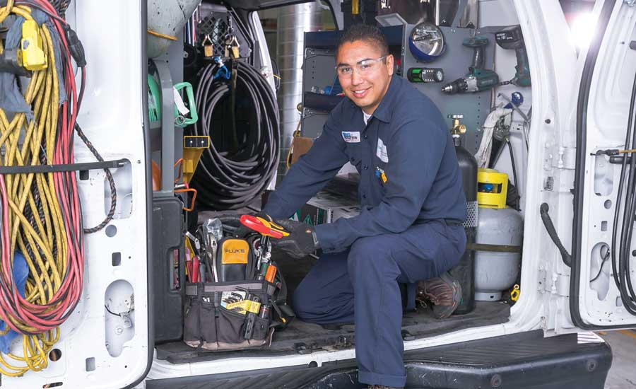 2019: A Good Year to Be a Better HVAC Contractor