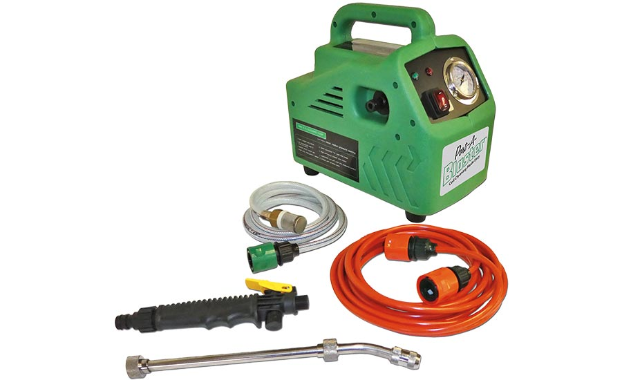 Sealed Unit Parts Co. Inc.: Coil Cleaner