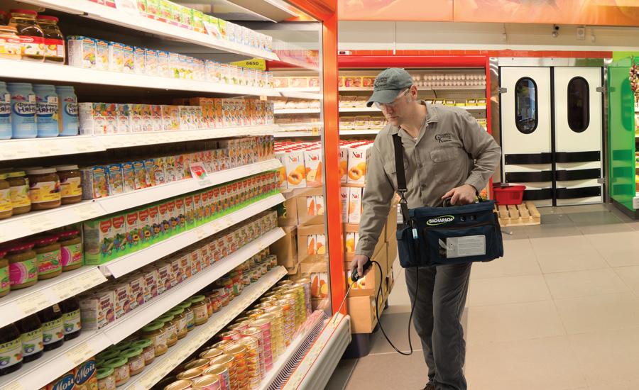 Commercial Refrigeration Requires Strict Leak Prevention Programs