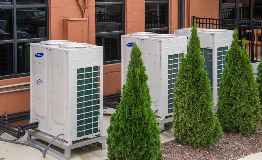 US Air Conditioning Distributors Announces Partnership with Samsung