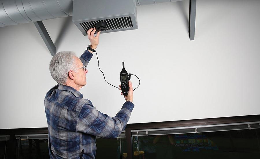 Flir Systems Inc.: Environment Meter