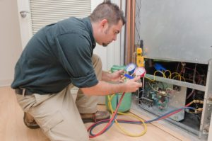 Don't Forget to Schedule Your Spring HVAC System Check Up