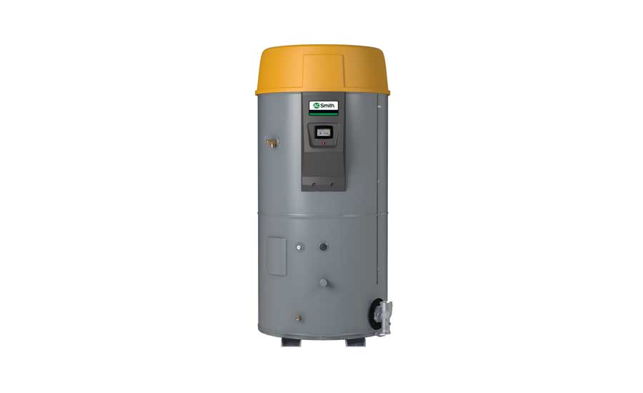 A.O. Smith: Commercial Water Heater