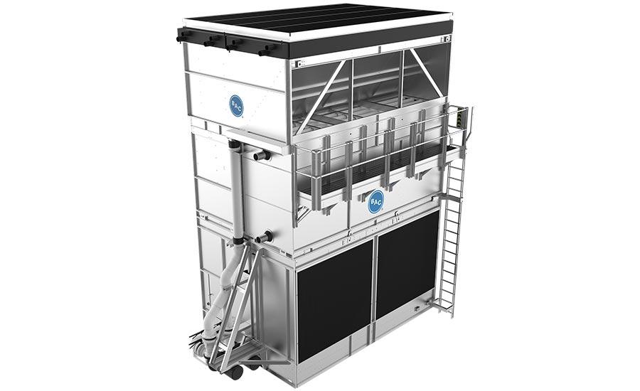 Baltimore Aircoil Co.: Hybrid Cooler
