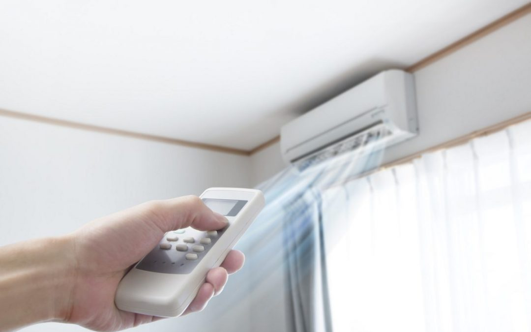 How to Keep Your Home Comfortable & Efficient in the Summer