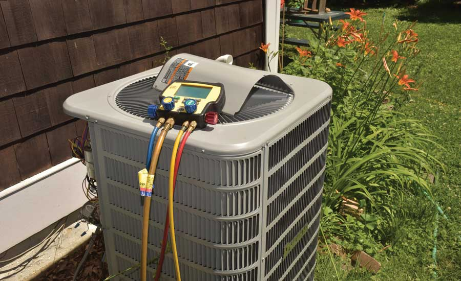 Tips for Troubleshooting Air Conditioning Systems, Part 2