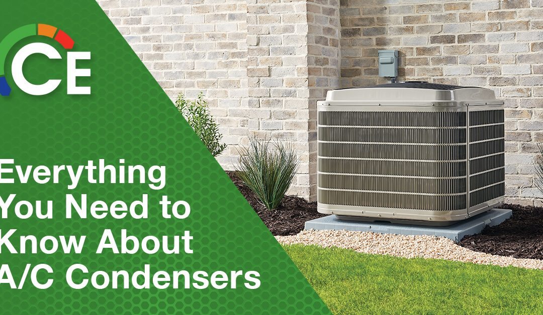 Condenser Unit FAQ: Everything Your Customer Need to Know About Condenser Units