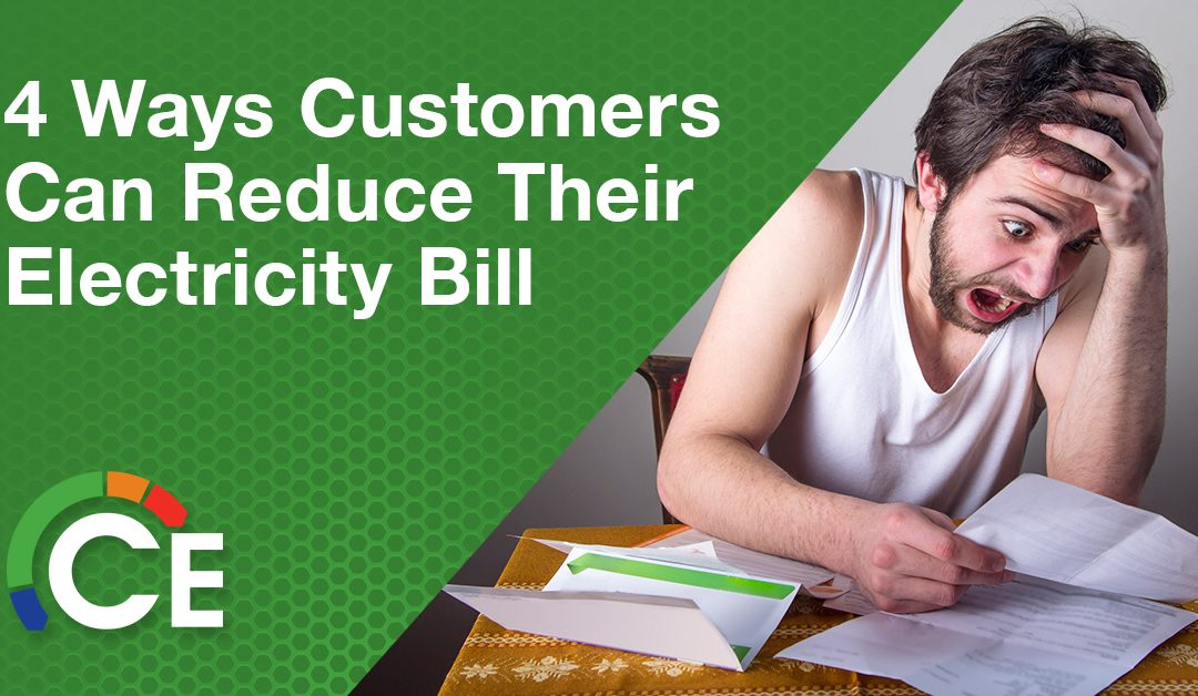 Four Tips HVAC Contractors Can Give Customers to Reduce Their Electricity Bills