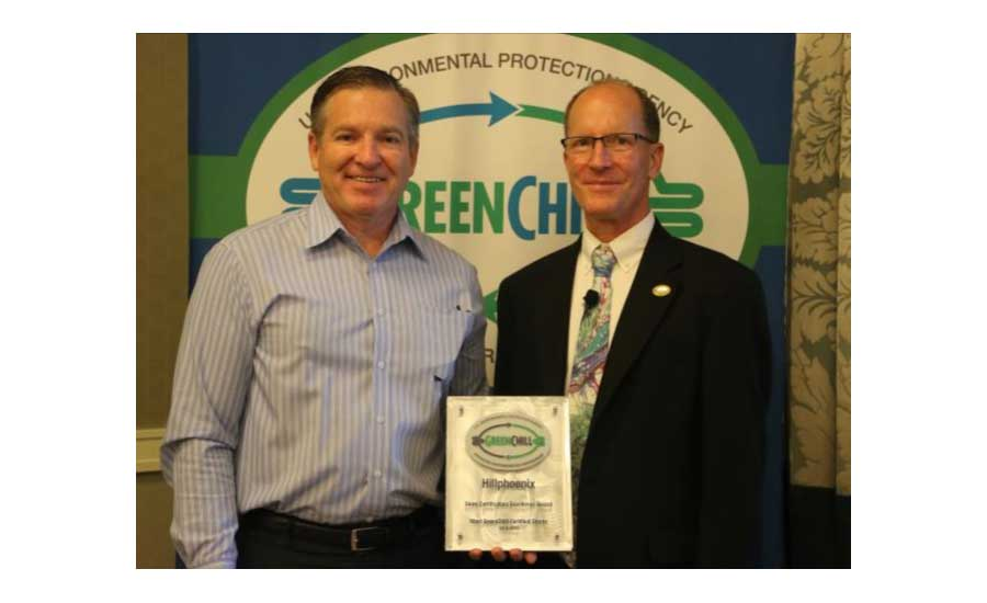 Supermarkets With Low Leak Rates Win GreenChill Awards