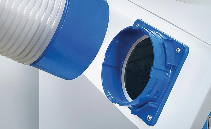 Airrex USA: Portable A/C Nozzles