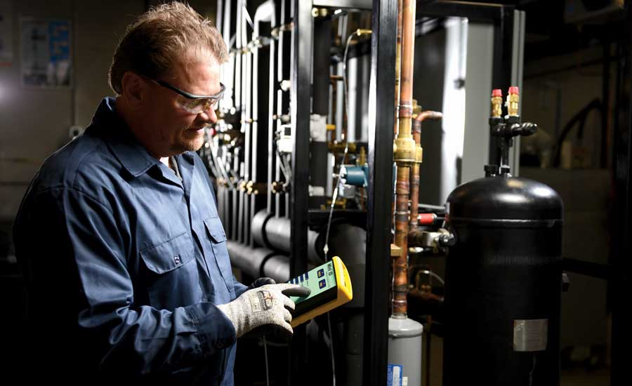 Analyze This: Refrigerant Purity Is an Ongoing Industry Concern