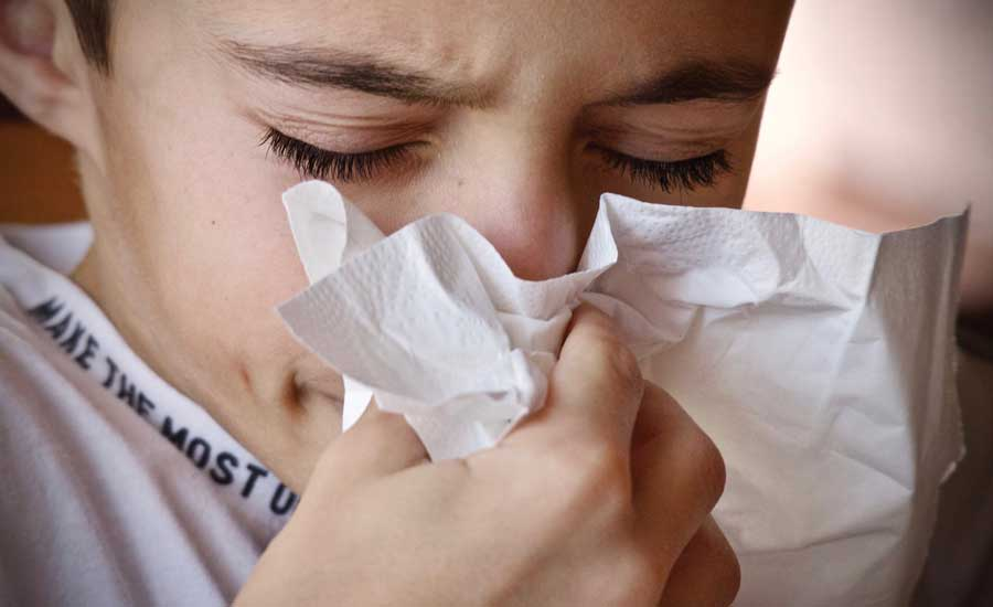 Customer Health Is an Indoor Air Quality Priority