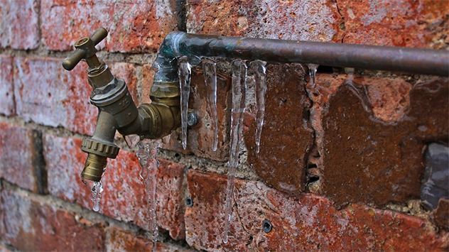 How to Prevent Pipes from Freezing — and Thaw Frozen Pipes