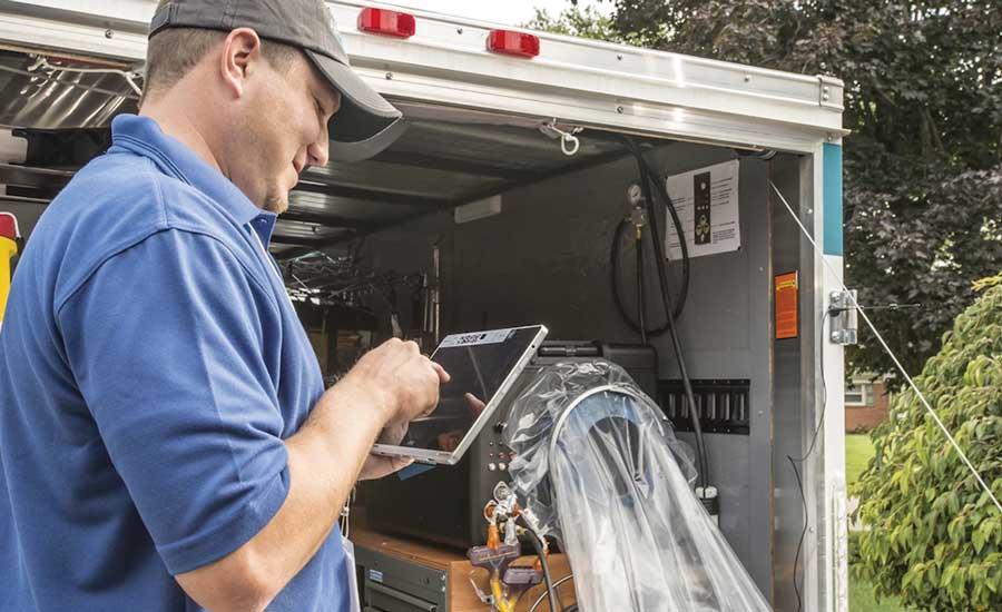 Add-On Services Dispel the Myth of the HVAC Slow Season