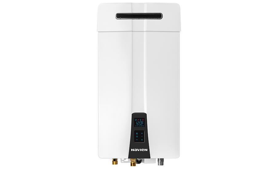 Navien Inc.: Tankless Water Heater