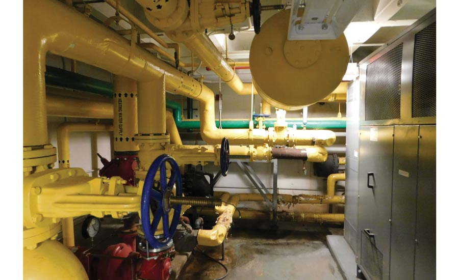Hybrid Boilers Produce Maximum Efficiencies for Property Owners
