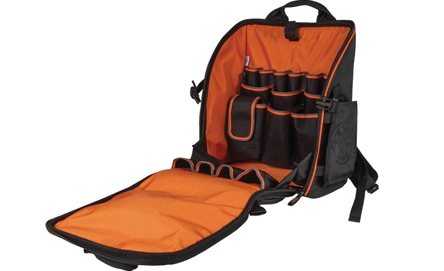 Klein Tools: Technician Tool Backpack