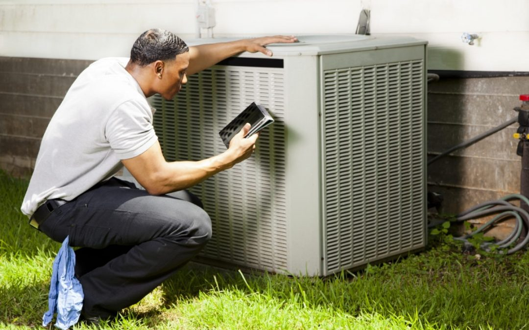 Air Conditioner Troubleshooting Guide