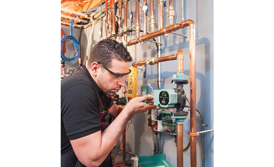 Hydronics Q&A Answers Trending Market Questions