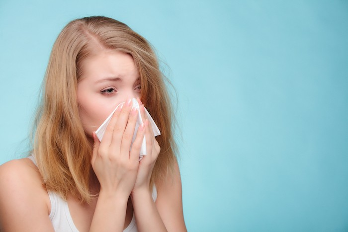 Indoor Air Contaminants and How They Hurt You
