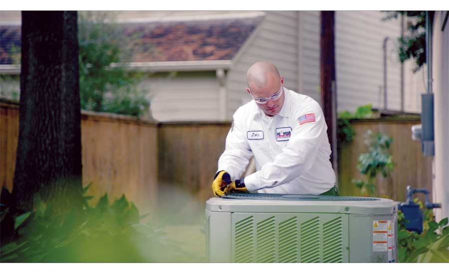 Franchises Support HVAC Contractors at Every Step