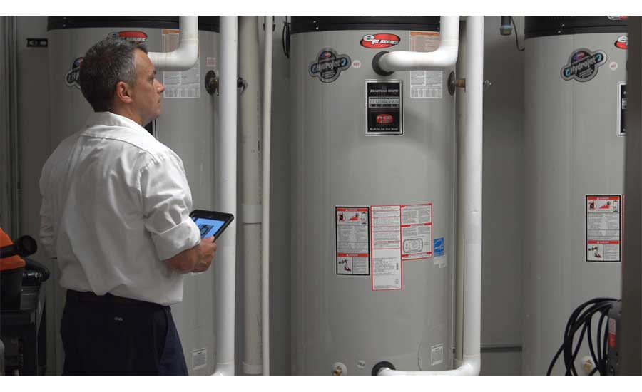 Improve Customer Experience with These Water Heater Best Practices