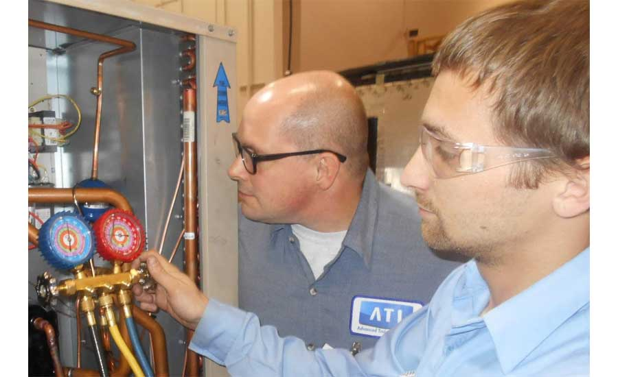 Refrigerant Density Can Affect Compressor Capacity