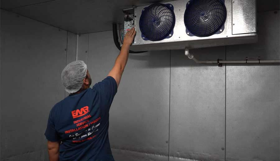 Refrigeration Contractors Expect COVID-19 to Bring Change