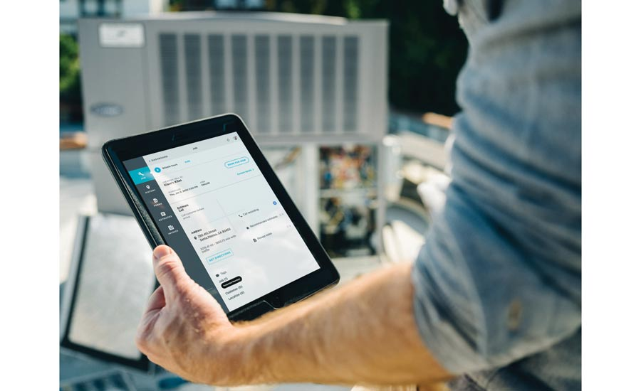 A Guide to On-the-Job Apps for HVAC Contractors' Smart Devices