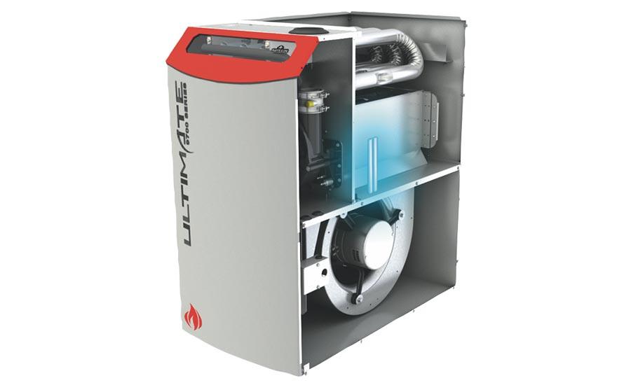 Napoleon®: Gas UV-C Technology
