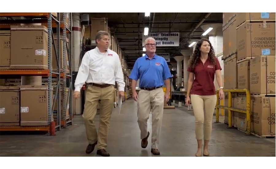 HVAC Distributors Prepare for Tight Supply During Heating Season