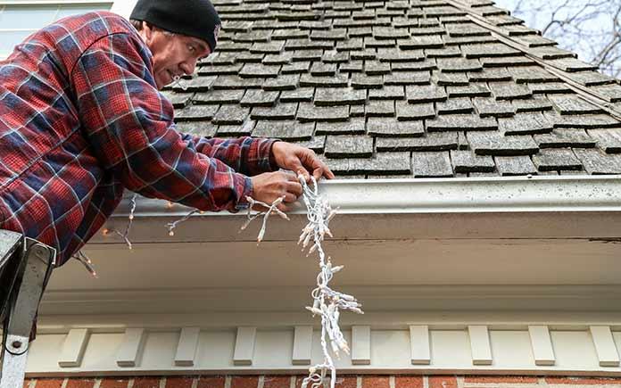 December Home Maintenance To-Do List