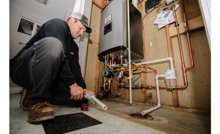Rural HVAC Contractors Have Opportunity for Business as Families Move Away from Cities