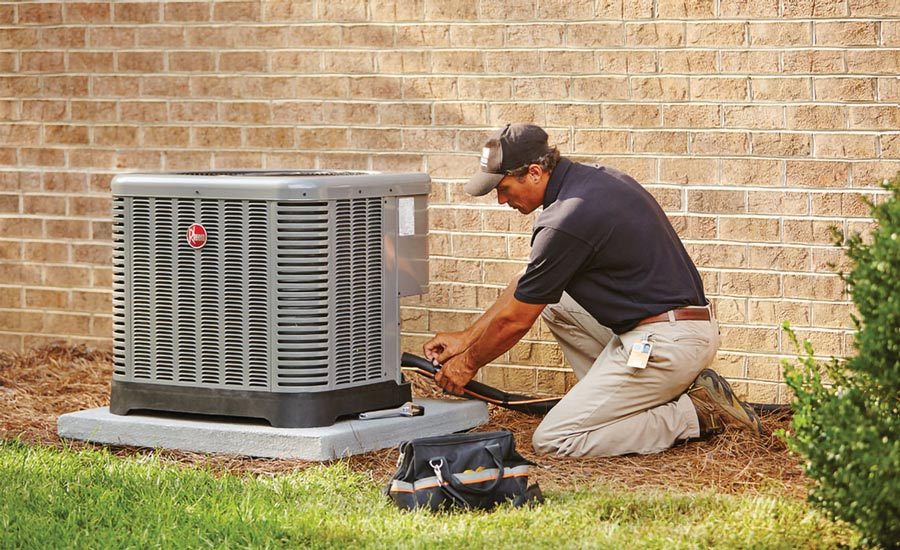Manufacturers Optimistic Over Heat Pump Outlook for the Upcoming Year