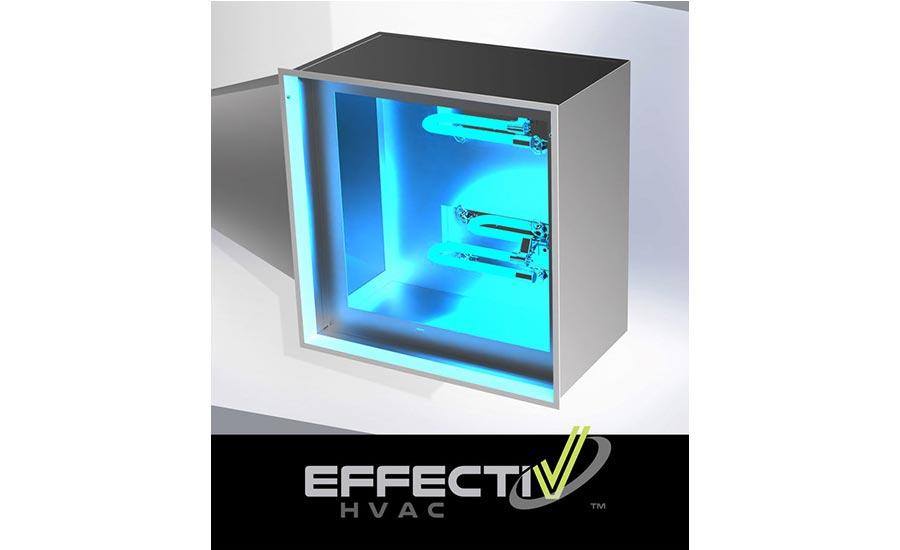 EffectiV HVAC Inc.: Purification Suite