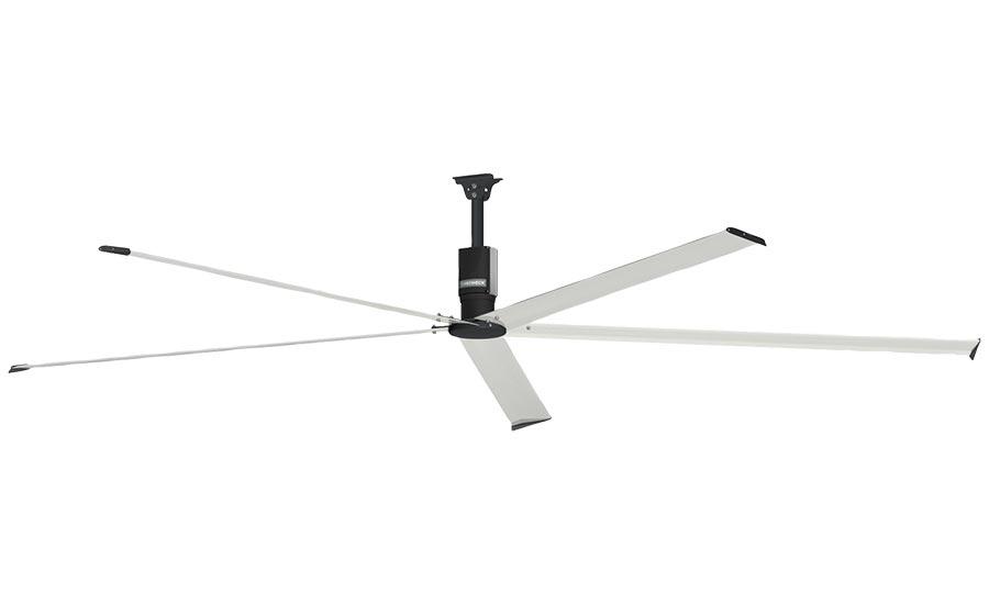 Daikin: Vertical Air Handler